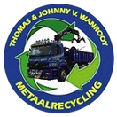 Metaalrecycling Thomas & Johnny van Wanrooij